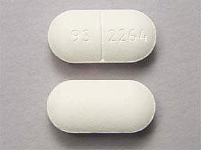 amoxicillin 875 mg tablet