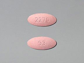 amoxicillin 200 mg-potassium clavulanate 28.5 mg chewable tablet