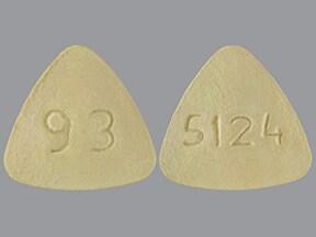 benazepril 5 mg tablet