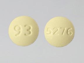 dexmethylphenidate 5 mg tablet