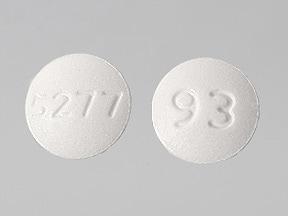 dexmethylphenidate 10 mg tablet