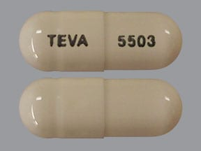 olanzapine-fluoxetine 3 mg-25 mg capsule