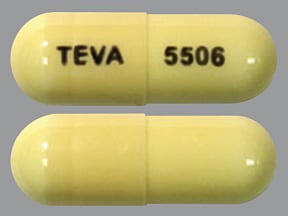 olanzapine-fluoxetine 12 mg-25 mg capsule