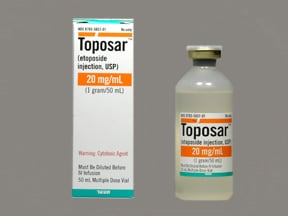 Toposar 20 mg/mL intravenous solution