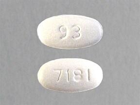 ofloxacin 300 mg tablet