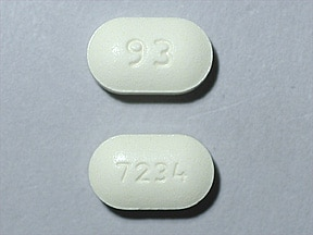meloxicam 7.5 mg tablet