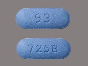 valacyclovir 500 mg tablet