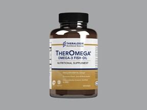 TherOmega 250 mg-350 mg-1,000 mg capsule