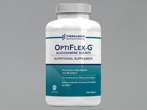OptiFlex-G 750 mg tablet
