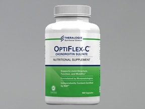 OptiFlex-C 400 mg capsule