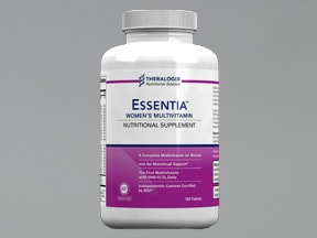 Essentia 18 mg-400 mcg tablet