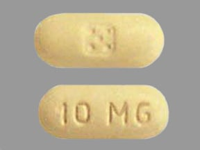 zolpidem 10 mg tablet