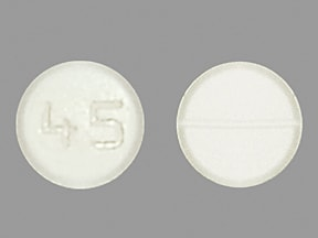 lamotrigine 25 mg (35) tablets in a dose pack