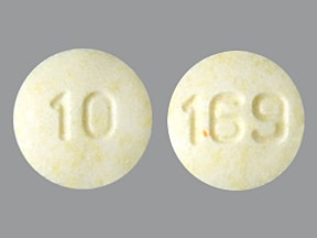 olanzapine 10 mg tablet