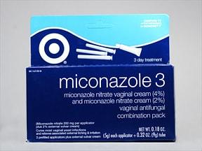 miconazole nitrate 4 % (200 mg)-2 % (9 gram)vaginal,prefill appl,cream