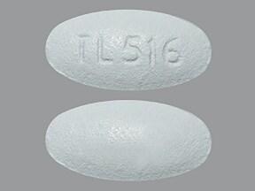 Vol-Tab Rx 29 mg iron-1 mg tablet