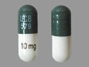 Metadate CD 10 mg capsule,extended release