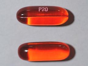 DOK 250 mg capsule