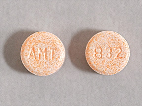 amantadine HCl 100 mg tablet