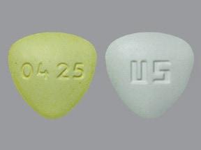 Norel AD 4 mg-10 mg-325 mg tablet