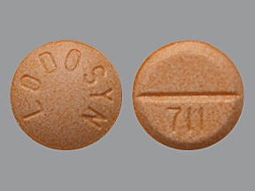 carbidopa 25 mg tablet