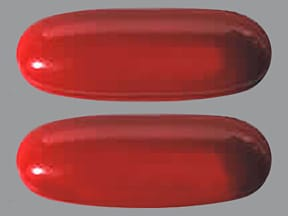 Vayarol 0.63 gram-232.5 mg-92.5 mg capsule