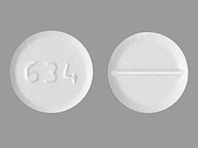 hyoscyamine 0.125 mg disintegrating tablet