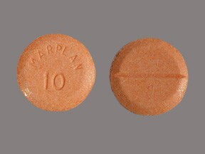 Marplan 10 mg tablet