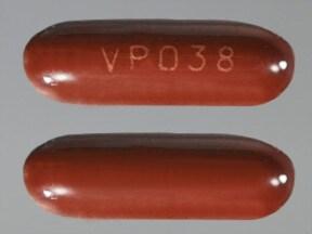Elite-OB 400 35 mg-5 mg-1.2 mg-400 mg capsule