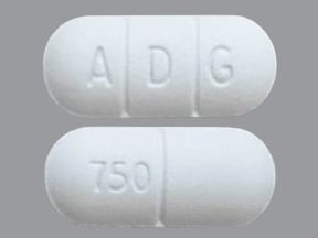 Lorzone 750 mg tablet