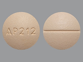 methocarbamol 500 mg tablet