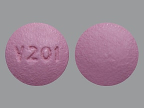 Virt-Vite Forte 2.5 mg-25 mg-2 mg tablet