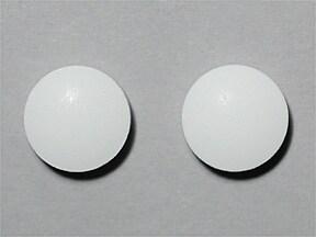 potassium gluconate 595 mg (99 mg) tablet