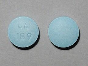 Sleep II 25 mg tablet