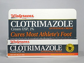 Clotrimazole Side Effects Liver