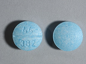 Wal-Finate-D 4 mg-60 mg tablet
