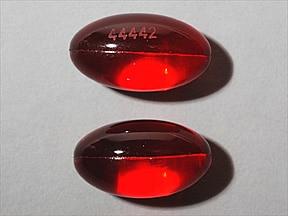 Wal-Tussin Cough 15 mg capsule