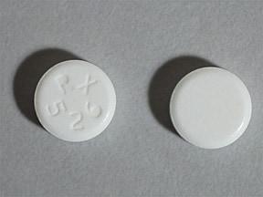 Wal-itin 10 mg tablet