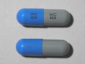 ampicillin 500 mg capsule