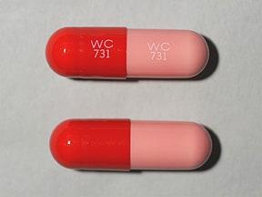 amoxicillin 500 mg capsule