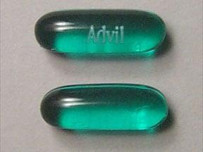Advil Liqui-Gel 200 mg capsule