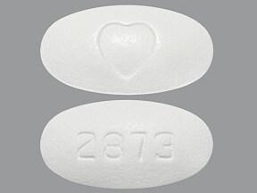 Avapro 300 mg tablet