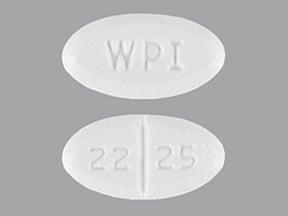 desmopressin 0.1 mg tablet