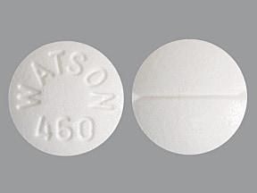 glipizide 5 mg tablet