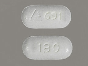 Matzim LA 180 mg tablet,extended release