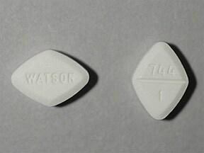 estazolam 1 mg tablet