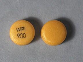 glipizide ER 2.5 mg tablet, extended release 24 hr