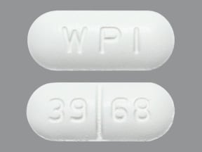 chlorzoxazone 500 mg tablet