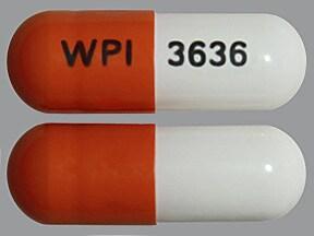 trospium ER 60 mg capsule,extended release 24 hr