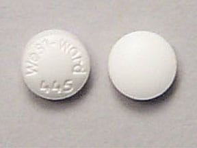 phenobarbital 15 mg tablet